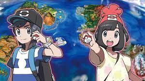 Pokemon Sun And Moon Tập 185