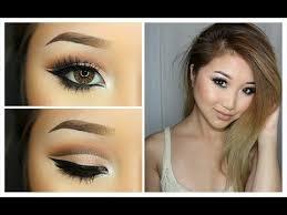 05 04 arabic cut crease eye makeup tutorial