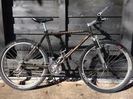 Details About 1995 Gary Fisher Hookooekoo Mtn Bike Grateful Dead Ed 17 5in Rare
