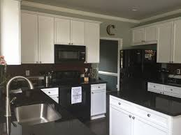 inspiring grey kitchen walls. Kitchens With White Cabinets And Dark Walls Inspirational Grey Kitchen Awesome Light Gray Counters Inspiring A