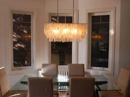 Latest Trends In Dining Room Lighting Large Drops Dining Room - Dining room lighting trends