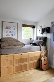 small bedroom ideas for teenage boys. When A Kid\u0027s Room Is Really Tiny Then This Great Example How Effective You Small Bedroom Ideas For Teenage Boys S