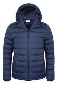 Seasons Mens Padded Jacket | Mountain Warehouse US &  Adamdwight.com