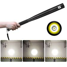 shenyu 36/49cm 450lm 3 modes aluminium alloy <b>baseball bat led</b> ...