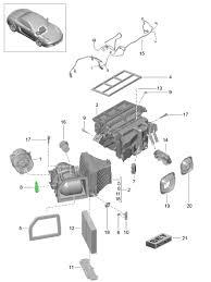 buy porsche boxster 986 987 981 blower motors fans air distributor motor porsche 991 981 macan