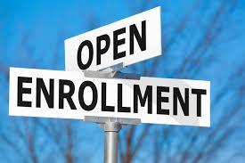 open enrollment - Clip Art Library