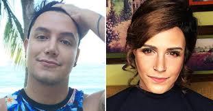 makeup artist paolo ballesteros transforms himself into emma watson vogue