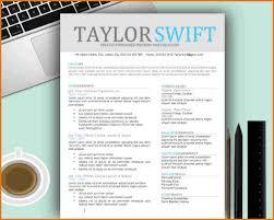 Cool Resume Templates Cryptoave Com