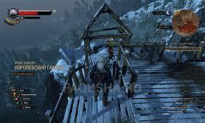 прохождение задания королевский гамбит в ведьмак 3 дикая охота