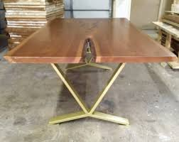 dining table legs. design dining table x legs. hand made very heavy duty, sturdy legs