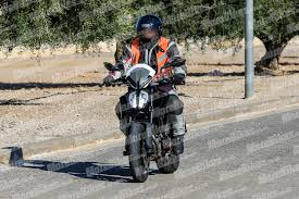 2018 ktm duke 790. brilliant 790 these exclusive pictures of the new 2018 ktm 790 duke undergoing final  tests in spain give you clearest indication yet what bike will look like  to ktm duke