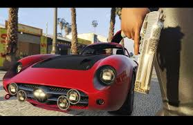 gta 5 new car releaseGTA 5 Online IllGotten Gains Update GTA 6 Release Date