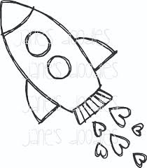 Small Picture Best Rocket Ship Coloring Page Book Design For 2703 Unknown