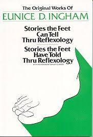 Eunice Ingham Reflexology Chart Stories The Feet Can Tell Thru Reflexology By Eunice D