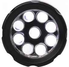 Promotional Led Lights Steel Torch With 9 Led Lights Buy Promotional Products Uk