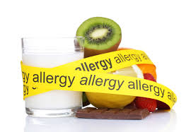 Food Allergy Action Month | Health Beat