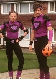 purple cobras dodgeball
