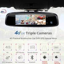 Camera hành trình Navicom M79 Plus- tích hợp lên đến 03 camera trên cùng  một thiết bị