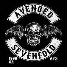 avenged sevenfold bat wallpaper 280 48 kb