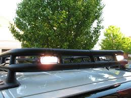 wiring your roof rack custom lights lightbar toyota fj click image for larger version backuplights13 jpg views 6639 size 94 8