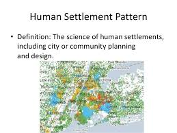 Pattern Definition Geography