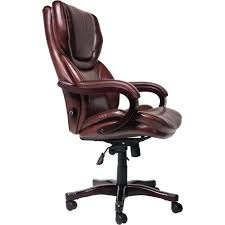 serta desk chairs executive office chairs new at home big and tall friendly bonded leather home