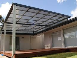 flexibilty suntuf polycarbonate roof