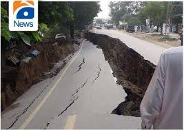 Latest magnitude 4.5+ earthquake today. Breaking Earthquake India Pakistan Punjab Building Collapse Pok Mirpur Live Updates Latest News India News India Tv