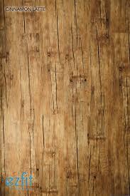 cinnamon latte ez lay ezfit vinyl plank flooring image
