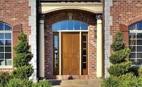 pella front door cost series fiberglass entry door pella architect series entry door cost