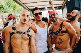 Most hispanic men are gay