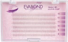 17 отзывов на EVABOND <b>Пучки для наращивания</b>, 3 волоска, Д 0 ...