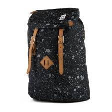 "<b>Рюкзак</b> ""Premium <b>Backpack</b> FW16"" Black Spatters Allover бренда ..."