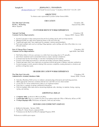 5 6 restaurant server job description sample formatmemo