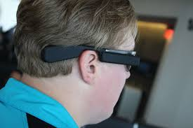 Vision Assistance Aira Glasses Technology For Blind Travelers Now At Wichita