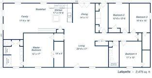 barndominium house and floor plans