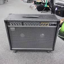 used solid state guitar amps page 1 music go round