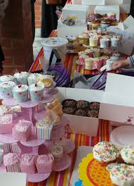 Bake Sale Display Top Tips For Running A Cake Stall Everywhere
