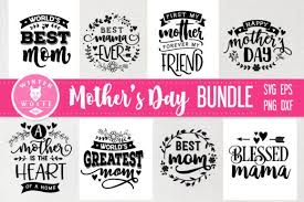 Svg free vector we have about (84,987 files) free vector in ai, eps, cdr, svg vector illustration graphic art design format. Mother S Day Svg Bundle 8 Designs Mothers Day Graphic By Winterwolfesvg Creative Fabrica In 2020 Svg How To Memorize Things Day