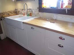butcher block kitchen countertops ikea