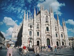 architectural buildings in the world. Contemporary World Milan Cathedral Duomo Inside Architectural Buildings In The World T