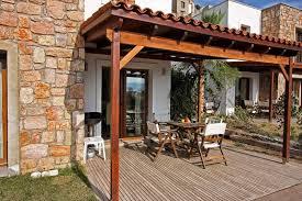 27 gorgeous barbecue patio ideas to