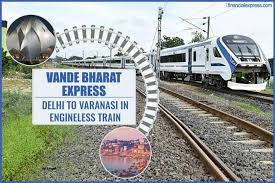 Vande Bharat Express Schedule Full Details Of Train 18