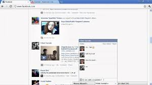 Thetutorialmasterr Tutorial Youtube How With Make By Fake Paint Facebook Chat To -