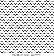 Line Pattern Unique Black And White Seamless Zigzag Line Pattern Background