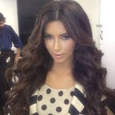kim kardashian babydoll makeup tutorial
