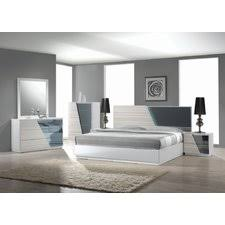 contemporary bedroom sets murakami platform 5 piece set rlvvzla furniture cheap11 contemporary