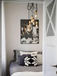intimate bedroom lighting. Edison LED Bulbs In Bedroom Intimate Lighting