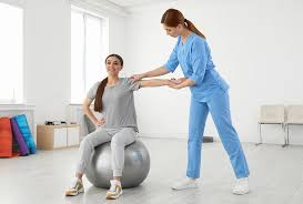 Physical Therapy and Safe Pain Management - Tx:Team