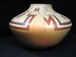 navajo pottery designs. Hopi-pot-4a Navajo Pottery Designs